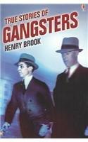 9780794507220: True Stories of Gangsters (True Adventure Stories)