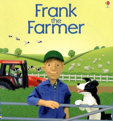 9780794507237: Frank The Farmer