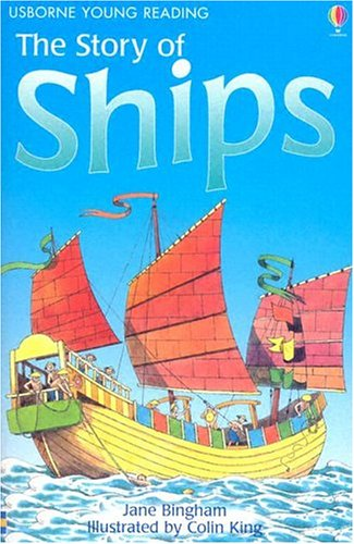 9780794507305: The Story of Ships (Usborne Young Reading: Series Two)