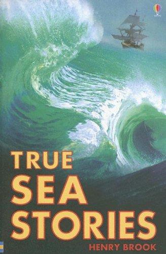 9780794507336: True Sea Stories (True Adventure Stories)