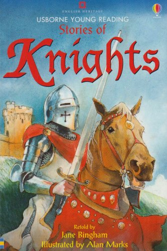 9780794507558: Stories of Knights (Usborne Young Reading)