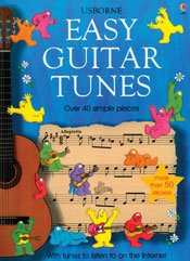 Easy Guitar Tunes - Internet Referenced (Easy Tunes): Marks, Anthony