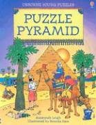 9780794507916: Puzzle Pyramid (Usborne Young Puzzles)