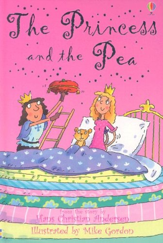 9780794508128: The Princess And The Pea (Young Reading Gift Books)