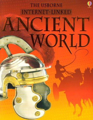 9780794508166: Ancient World: Internet Linked (World History)