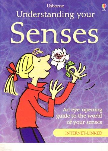9780794508524: Understanding Your Senses (Science for Beginners)