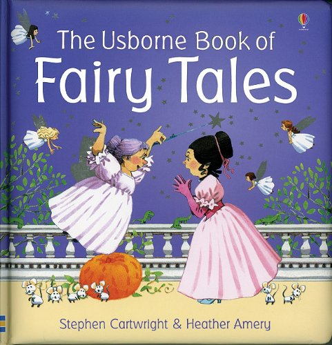 9780794508654: The Usborne Book of Fairy Tales