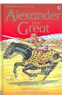 9780794508692: Alexander the Great (Usborne Famous Lives Gift Books)