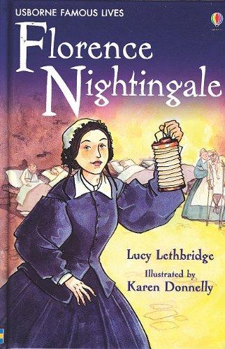 9780794508708: Florence Nightingale (Uaborne Famous Lives)