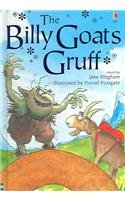9780794508890: Billy Goats Gruff (Young Reading Gift Books)