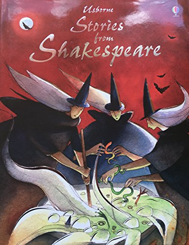 9780794509125: Stories From Shakespeare