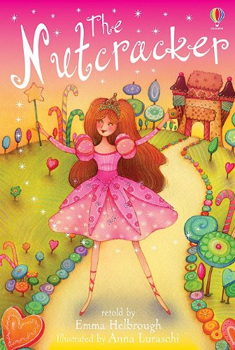 9780794509217: Nutcracker (Gift Book) (Young Reading Gift Books)