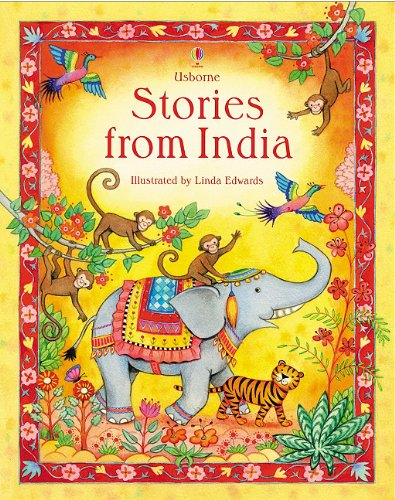 9780794509255: Stories From India (Stories for Young Children)