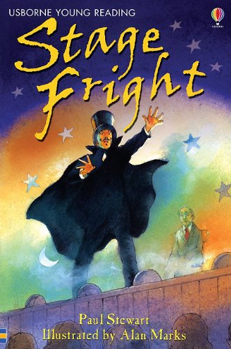 9780794509279: Stage Fright (Usborne Young Reading: Series Two)