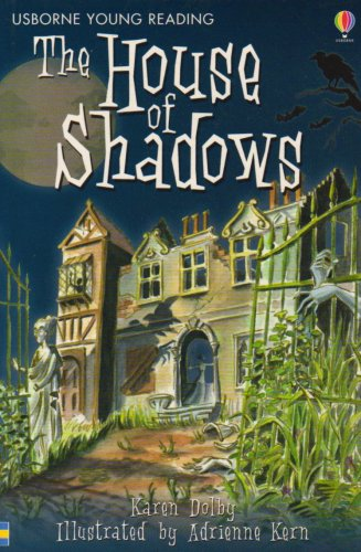 9780794509293: House of Shadows (Usborne Young Reading: Series Two)