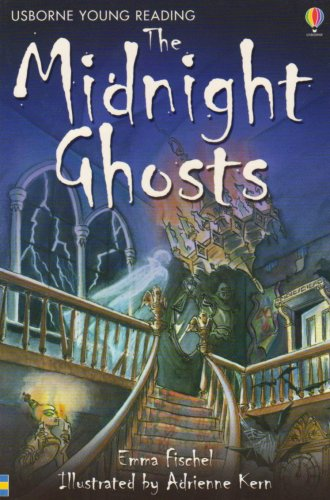 9780794509309: Midnight Ghosts (Young Reading Series)