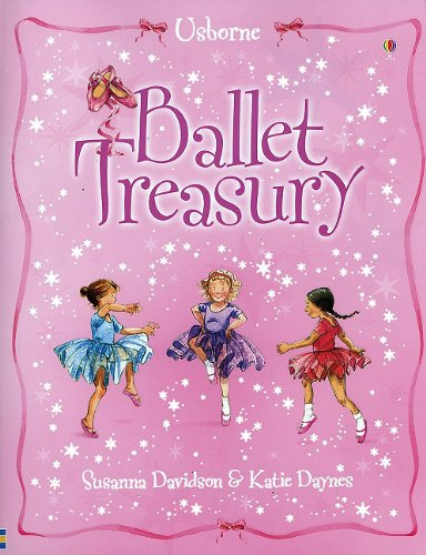 9780794509361: Ballet Treasury