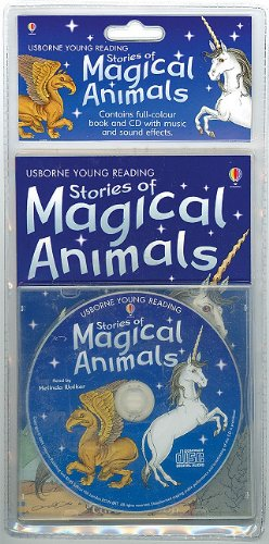 9780794509460: Stories of Magical Animals (Young Reading CD Packs)