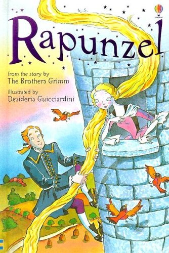 9780794509538: Rapunzel (Young Reading Gift Books)