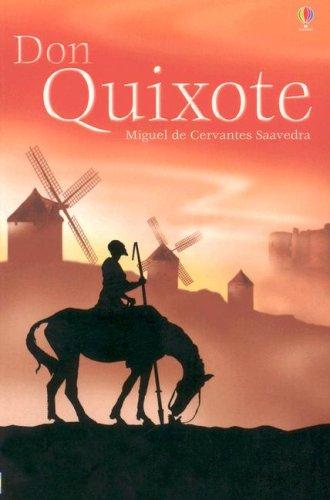9780794509552: Don Quixote