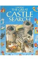 9780794509989: The Great Castle Search