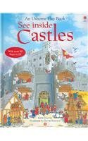 9780794510220: See Inside Castles (See Inside History)