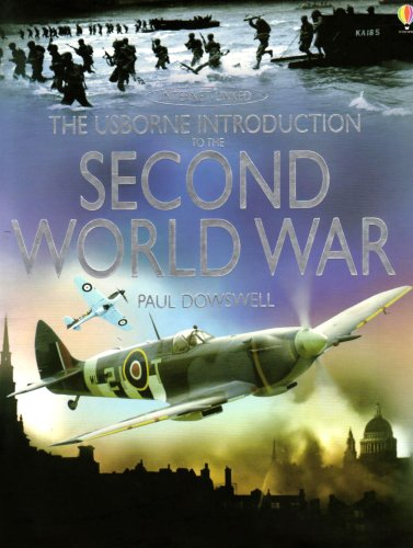 9780794510442: Usborne Intro to the Second World War