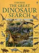 9780794510466: The Great Dinosaur Search