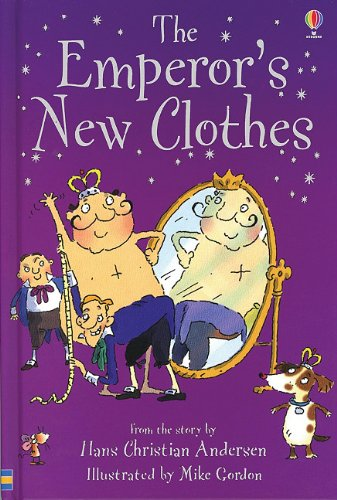 9780794510572: The Emperor's New Clothes (Young Reading Gift Books)
