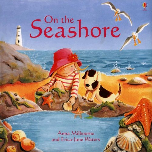 9780794510695: On the Seashore (Picture Books)