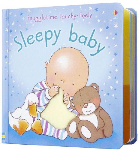 9780794510718: Sleepy Baby (Snuggletime)