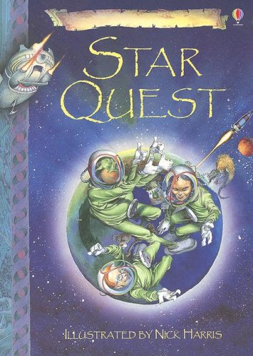 9780794510992: Star Quest