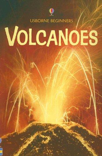 9780794511142: Volcanoes (Usborne Beginners)