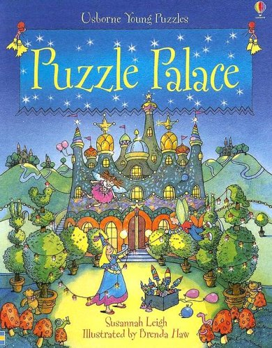9780794511203: Puzzle Palace