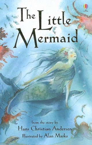 9780794511227: The Little Mermaid (Young Reading Gift Books)