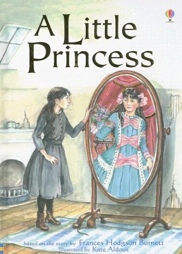 In Little Princess Frances Hodgson Burnett