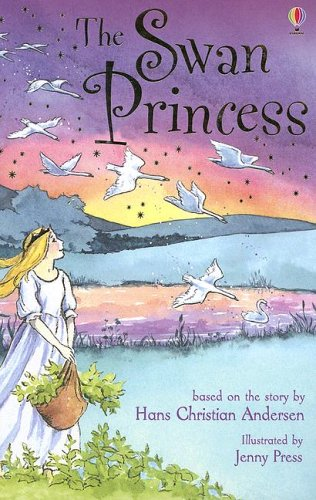 9780794511333: The Swan Princess