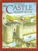 9780794511371: The Usborne Castle Jigsaw Book (Jigsaw Books)