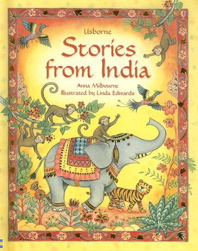 9780794511517: Stories from India