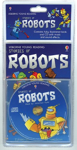 9780794511531: Stories Of Robots (Young Reading CD Packs)