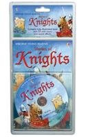 9780794511548: Knights CD Pack (Young Reading CD Packs)