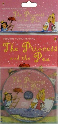 9780794511555: The Princess And the Pea (Young Reading CD Packs)