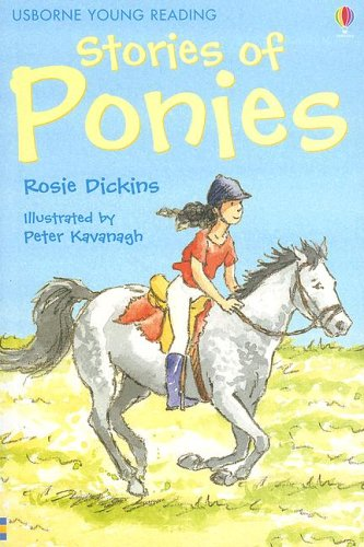 9780794511623: Stories of Ponies (Young Reading)