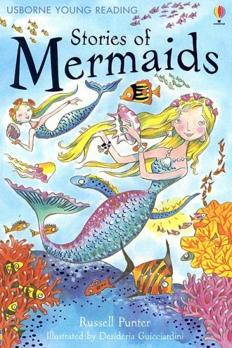 9780794511630: Stories of Mermaids (Usborne Young Reading: Series One)