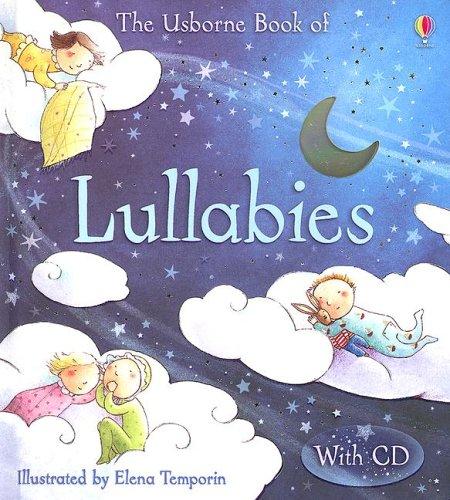 9780794511647: Lullabies (Usborne books)