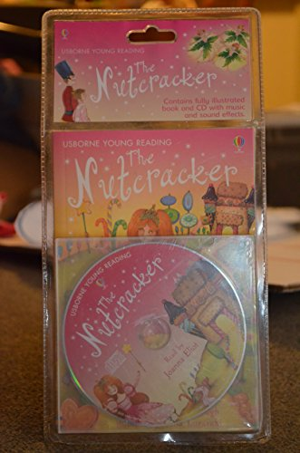 9780794511944: The Nutcracker (Young Reading CD Packs)