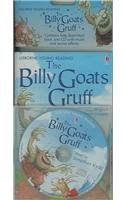 9780794511982: The Billy Goats Gruff [With CD (Audio)] (Usborne Young Reading)