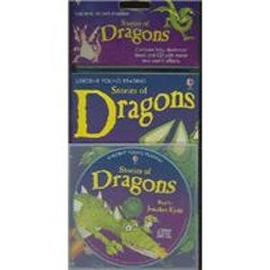 9780794512125: Stories of Dragons with CD (Audio) (Young Reading CD Packs)