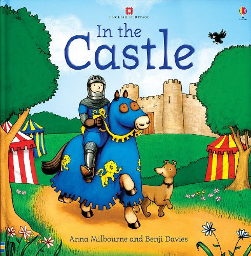 9780794512439: In the Castle (Picture Books)