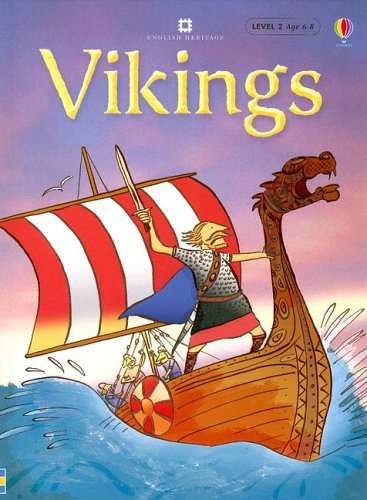 9780794512545: Vikings (Beginners Social Studies: Level 2)